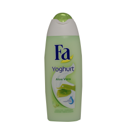FA YOGHURT ALOE VER GEL DE DUS 250ML