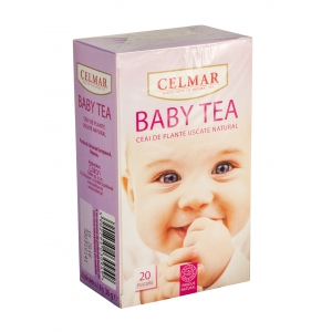 CEAI CELMAR BABY - PLANTE USCATE NATURAL 36GR