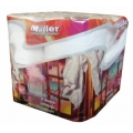 MULLER HARTIE IGIENICA 2STR.ALB NATURAL 8 ROLE/SET