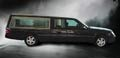 MASINA FUNERARA MERCEDES BENZ MODIFICAT 51445