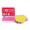 BONUS LAVETE UNIVERSALE 3BUC/SET