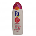 FA DREAM BERRIES GEL DE DUS 250ML