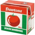 DAWTONA PASTA DE ROSII  500 G