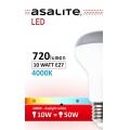 BEC LED ASALITE R63 10W 4000K 720 LUMEN