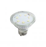 ASALITE BEC LED GU10 2.5W 220 LUMEN