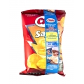 CHIPS CU CASCAVAL CHIO 65 GR.
