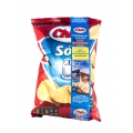 CHIPS CU SARE CHIO 65 GR.