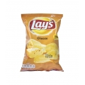 CHIPS CU CASCAVAL LAYS 65 GR.