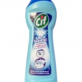CREMA DE CURATAT CIF ULTRA WHITE 250ML