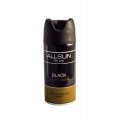 ALLSUN FOR MEN BLACK CHARISMA DEO 150ML
