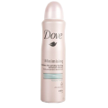 DEO DOVE MINIMISING ROSE 150ML