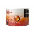 DVD-URI 4.7 GB. SONY DVD-R