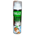 SPUMA DE RAS EMBLAZE COOL 210 ML.