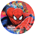 FARFURII DIN CARTON ULTIMATE SPIDER-MAN 19CM 10 BUC.