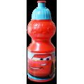 FLACON PLASTIC SPORT PENTRU COPII CARS - DISNEY 350ML