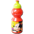 FLACON PLASTIC SPORT COPII MICKEY MOUSE - DISNEY 350ML