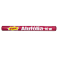FOLIE ALUMINIU 10 M 400177