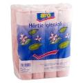 HARTIE IGIENICA ARO  1 STRAT 40ROLE/SET