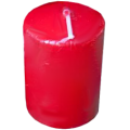LUMANARE ADVENT  PARFUMATE SANTAL 1BUC/PAC 11828