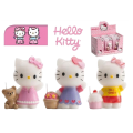LUMANARE DE TORT HELLO KITTY