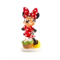 LUMANARE DE TORT MINNIE MOUSE