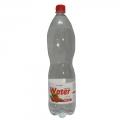 APA CU GUST DE ZMEURA CARBOGAZOASA 1.5L WATER FRUIT