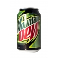 MOUNTAIN DEW SUC DOZA 330 ML.