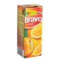 NECTAR BRAVO PORTOCALE 0.2L