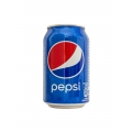 PEPSI COLA DOZA 330 ML.