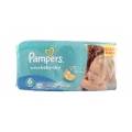 SCUTECE PAMPERS ACTIVE BABY DRY 15+ KG. 56 BUC. (6)