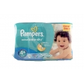 SCUTECE PAMPERS ACTIVE BABY DRY 9-16 KG. 70 BUC. (4+)