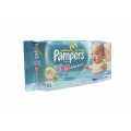 SERVETELE PAMPERS REGULAR 63BUC/PACH