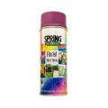 SPRAY DECORATIV SPRING BETTER TIMES 400 ML.