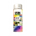 SPRAY DECORATIV SPRING BRITE SILVER 400 ML.