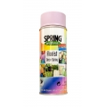 SPRAY DECORATIV SPRING LAVENDER 400 ML.