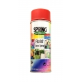SPRAY DECORATIV SPRING TANGERINE GOLD 400 ML.