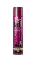 TAFT SPRAY FIXATIV COLOR EXTRA STRONG 3 250 ML
