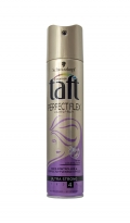 TAFT SPRAY FIXATIV PERFECT FLEX ULTRA 4 250ML