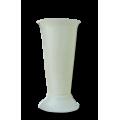 VAZA PLASTIC PENTRU BUCHETE FLORI MICI 53071